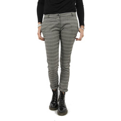 Vêtements Femme Chinos / Carrots Please P975D081 Multicolore
