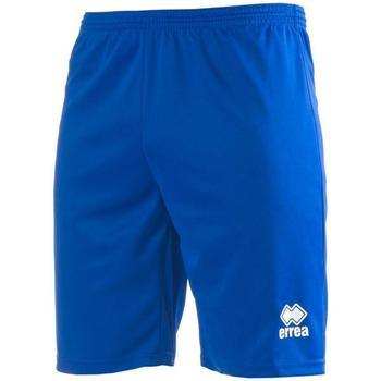 Vêtements Homme Shorts / Bermudas Errea Bermuda  Maxi Skin marine marine