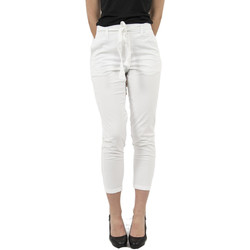 Vêtements Femme Pantacourts Street One 371323 ltd qr bonny blanc