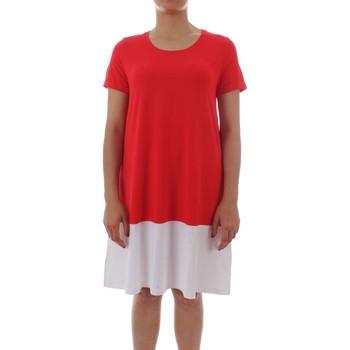 Vêtements Femme Robes longues Persona By Marina Rinaldi 1622038 Robe Femme Rouge Rouge