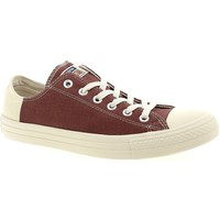 Chaussures Homme Baskets basses Converse CTAS OX rouge