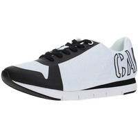 Chaussures Homme Baskets basses Calvin Klein Jeans s1658 blanc