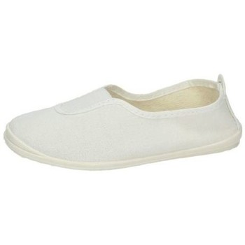 Chaussures Femme Baskets basses Irabia  Blanc