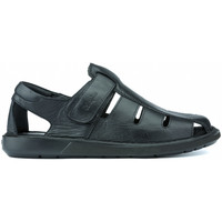 Chaussures Homme Sandales et Nu-pieds CallagHan S LEBAN 92301 BLACK