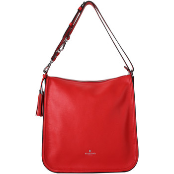 Sacs Femme Sacs Bandoulière Kesslord COUNTRY MALOE_CY_R Rouge