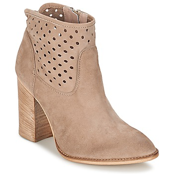 Bottines / Boots Tosca Blu THEBE Taupe 350x350