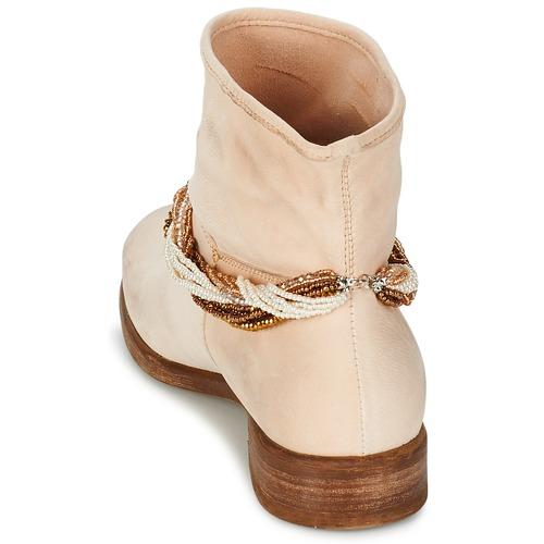 Boots Tosca Femme Blu Beige Tethys jc5AqLSR43