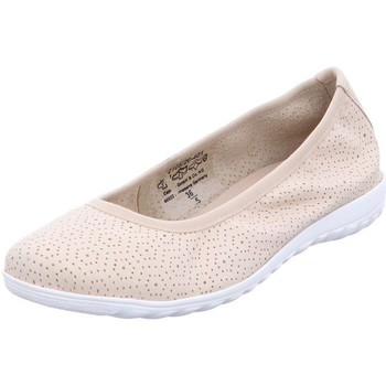 Chaussures Ville basse Caprice 22105 Rose
