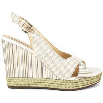 Chaussures Femme Sandales et Nu-pieds Geox Janira