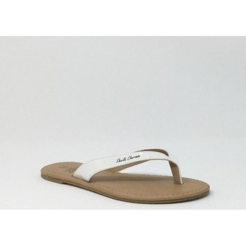 Chaussures Homme Tongs Topway SANDALS SLIPPER BLANC blanc