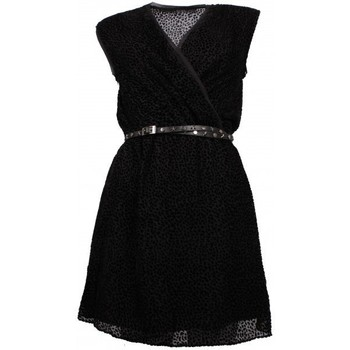 Vêtements Femme Robes courtes Guess Robe Daufer Black 38