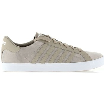 Chaussures Homme Baskets basses K-Swiss - Belmont So T Camo Beige