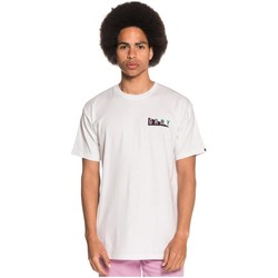 Vêtements Homme T-shirts manches courtes Grimey CAMISETA  S IN THE C Blanc