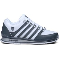 Chaussures Homme Baskets basses K-Swiss - Rinzler SP Gris