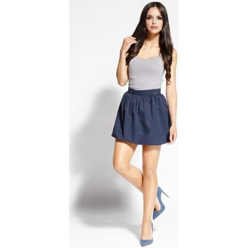 Vêtements Femme Jupes Dursi Jupe model 68275 violet
