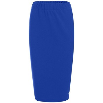 Vêtements Femme Jupes Bien Fashion Jupe model 116022 bleu
