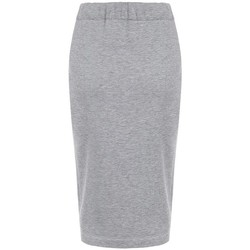Vêtements Femme Jupes Bien Fashion Jupe model 116019 gris