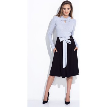 Vêtements Femme Jupes Bien Fashion Jupe model 114234 noir