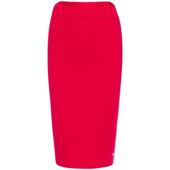 Vêtements Femme Jupes Bien Fashion Jupe model 116860 rouge