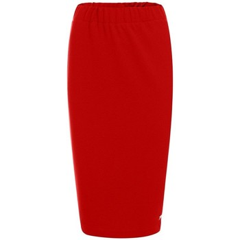 Vêtements Femme Jupes Bien Fashion Jupe model 116100 rouge