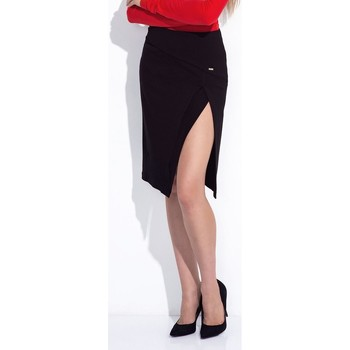 Vêtements Femme Jupes Bien Fashion Jupe model 111550 noir