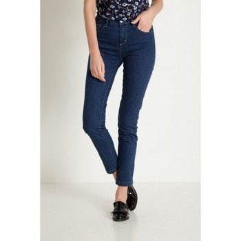 Vêtements Femme Jeans slim Greenpoint Jeans model 79448 Sötétkék