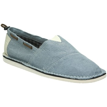 Chaussures Homme Slips on Nicoboco VOMERAL BLEU