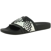 Chaussures Homme Claquettes Thewhitebrand m-0131 noir