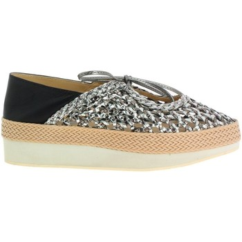 Chaussures Femme Ballerines / babies Gioseppo 44151 argent