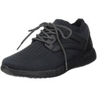 Chaussures Homme Baskets basses Dockers by Gerli 42li009 noir