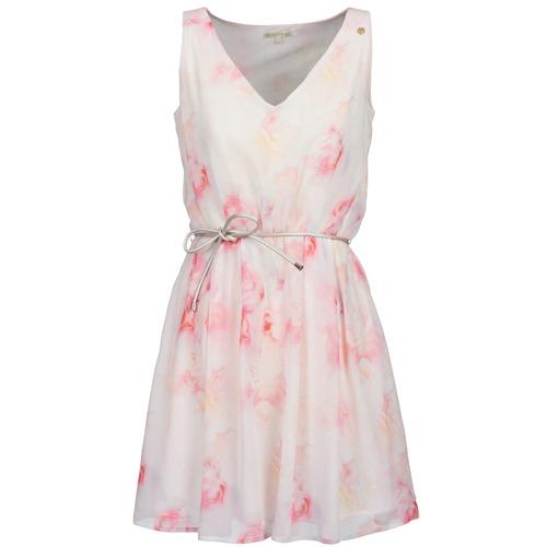 Vêtements Femme Robes courtes Salsa DOREL Rose