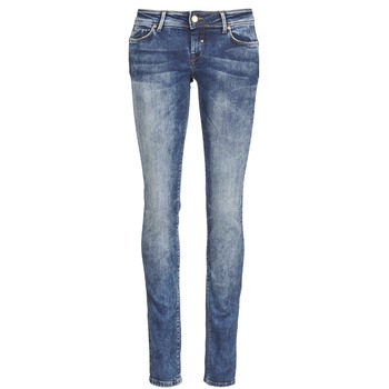 Vêtements Femme Jeans slim Salsa SHAPE UP Bleu medium