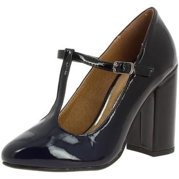 Chaussures Femme Escarpins Maria Mare 61296 bleu