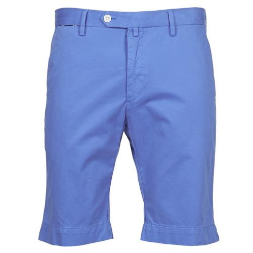 Shorts & Bermudas Hackett DUNS Bleu 350x350