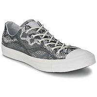 Chaussures Femme Baskets basses Converse CT REPT PRT OX Noir / Blanc