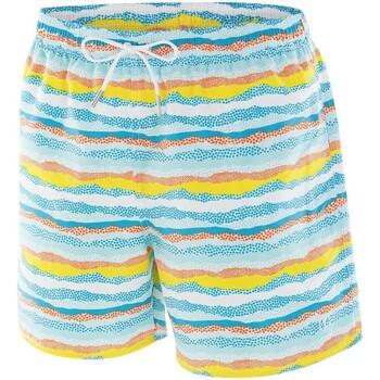 Vêtements Homme Maillots / Shorts de bain Impetus Beachwear Maillot de bain imprimé homme Salalah multi Multicolore