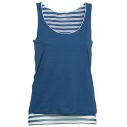 Débardeurs / T-shirts sans manche Majestic BLANDINE