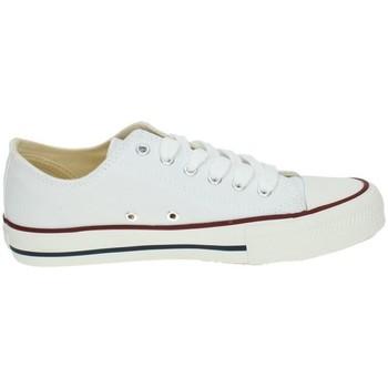 Chaussures Femme Tennis Victoria  Blanc