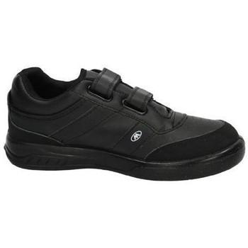 Chaussures Homme Baskets basses Demax  Noir