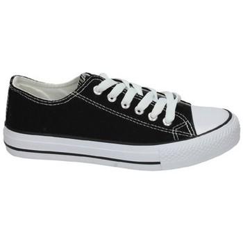Chaussures Femme Tennis Demax  Noir