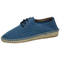 Chaussures Femme Espadrilles Campesina  Bleu