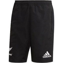 Vêtements Homme Shorts / Bermudas adidas Performance Short All Blacks Noir
