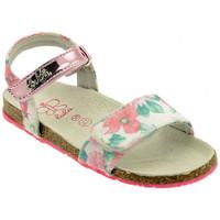 Chaussures Enfant Sandales et Nu-pieds Lulu LT050051S Sandales