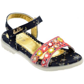 Chaussures Enfant Sandales et Nu-pieds Lulu LT340009T Sandales