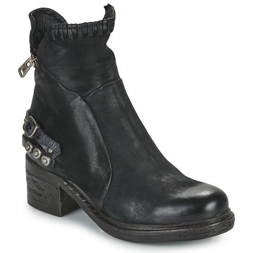 Noir Boots s Nova 98 AirstepA 17 Femme HWEIY2D9