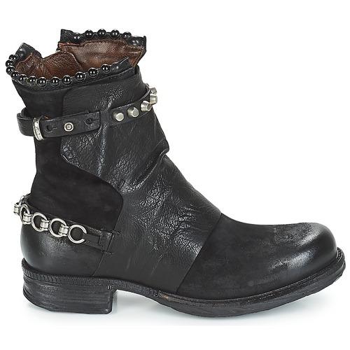 AirstepA 14 98 Femme Noir Boots s Saint qSpGVUMz