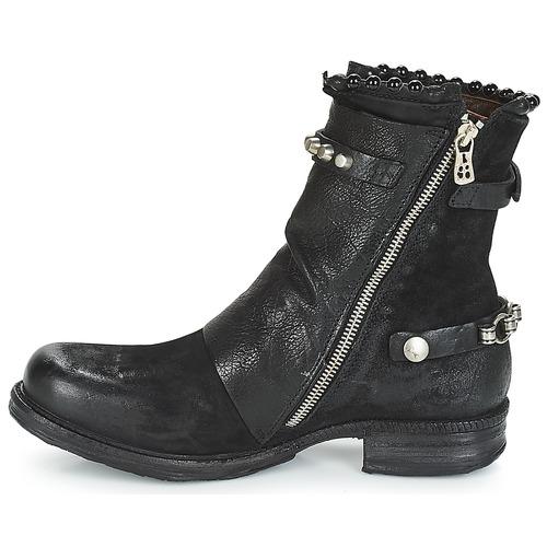 Boots Femme Saint 98 14 Noir s AirstepA F13JTlKc