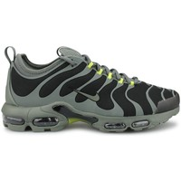 Chaussures Homme Baskets basses Nike Air Max Plus Tn Ultra Noir Noir