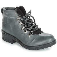 Chaussures Femme Boots Casual Attitude JAFA Gris