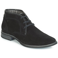 Chaussures Homme Boots Casual Attitude JEDY Noir